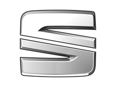 SEAT logo