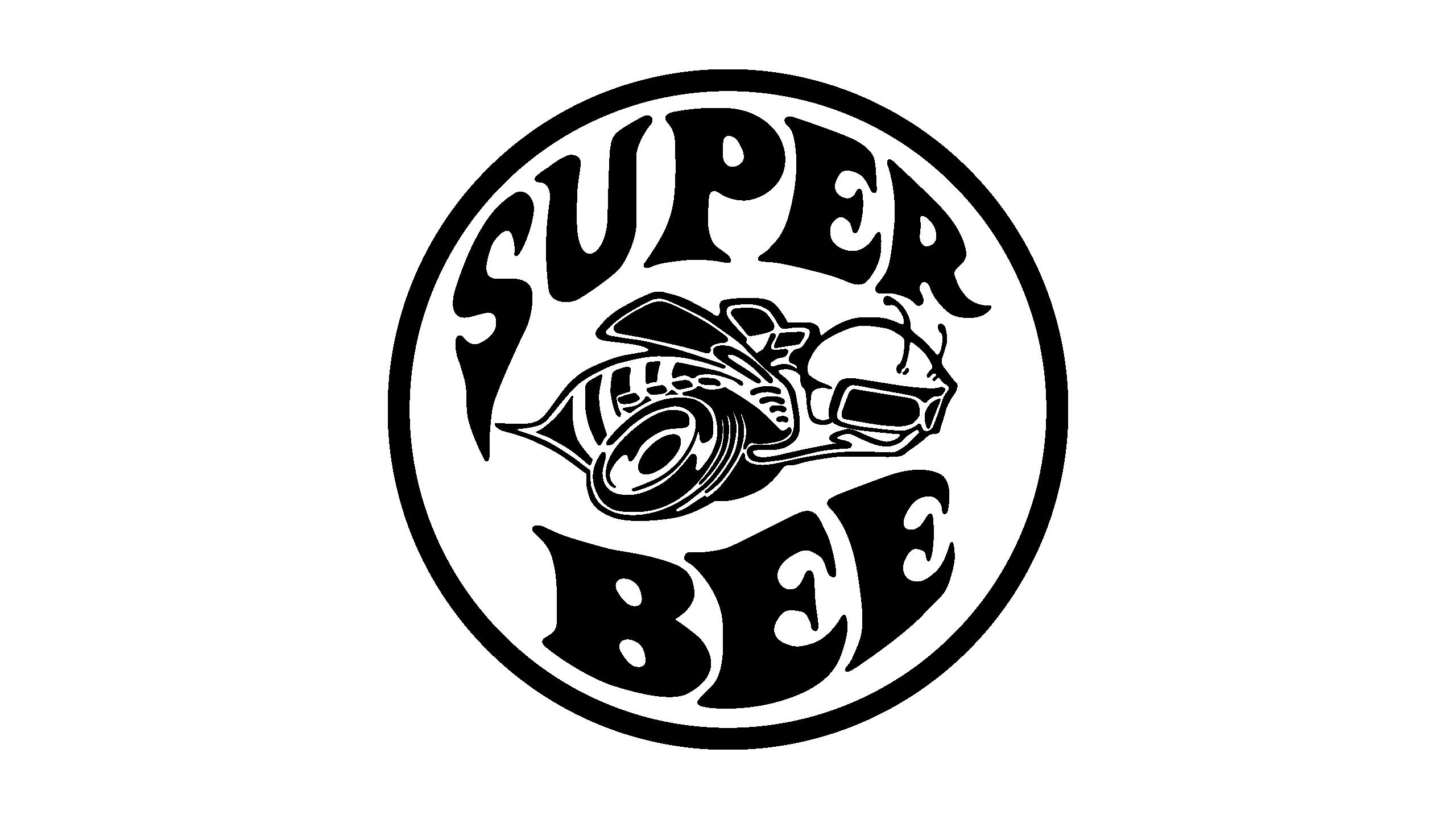 dodge srt logo  hellcat  super bee  hd png  information
