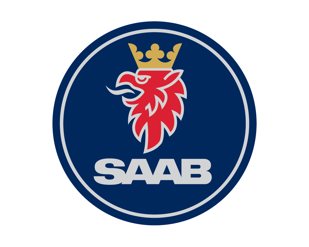логотип сааб фото