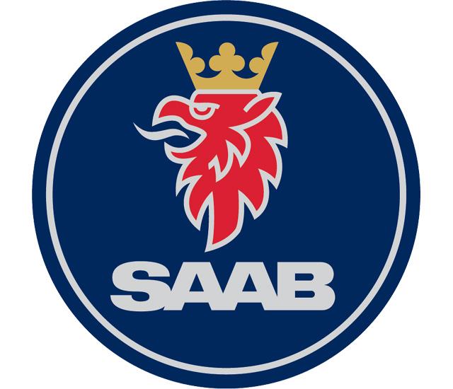 Saab Logo (2000) 1280x1024 HD png