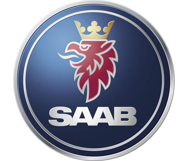 Saab Logo (2002) 1920x1080 HD png
