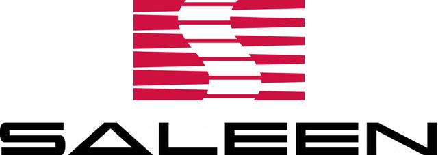 Saleen Symbol