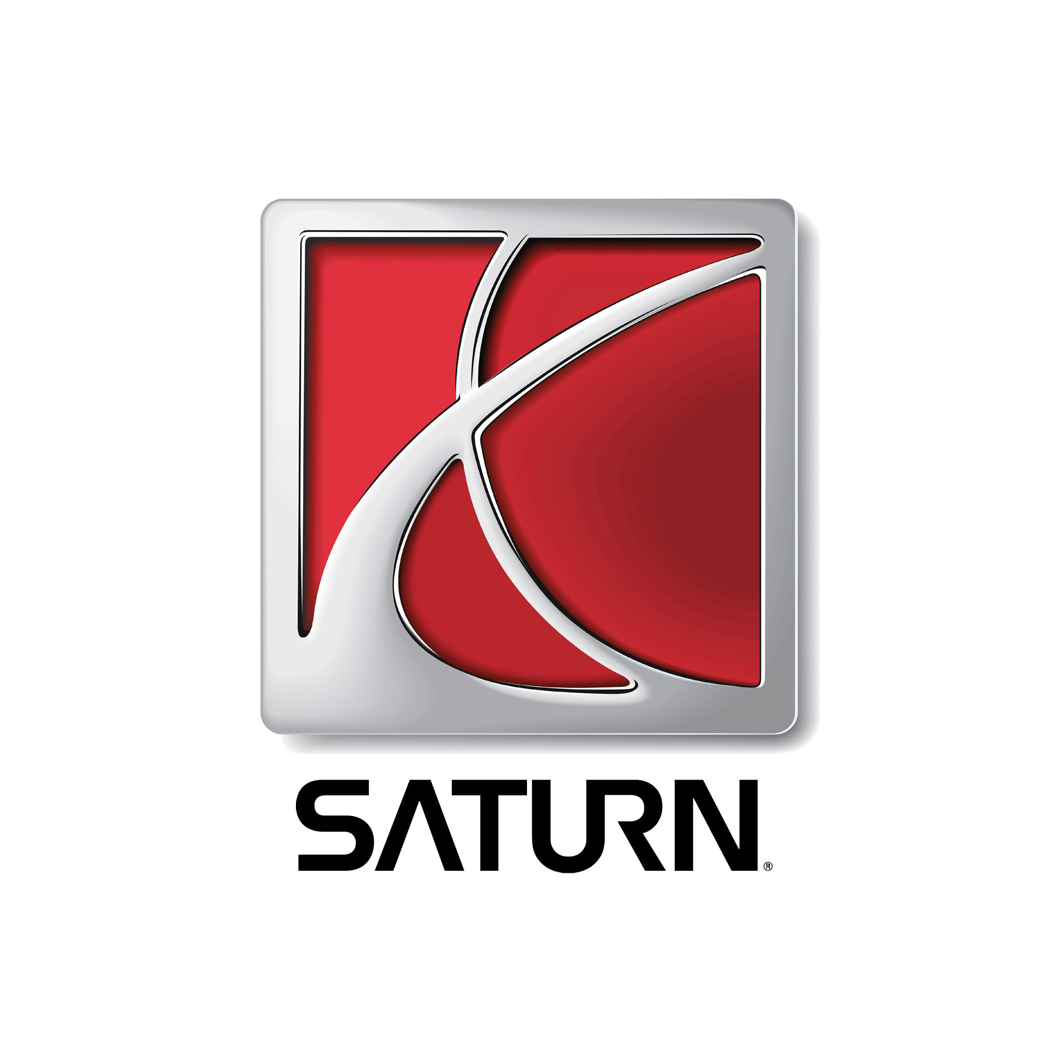 Saturn Logo, HD, Png, Meaning, Information | Carlogos.org