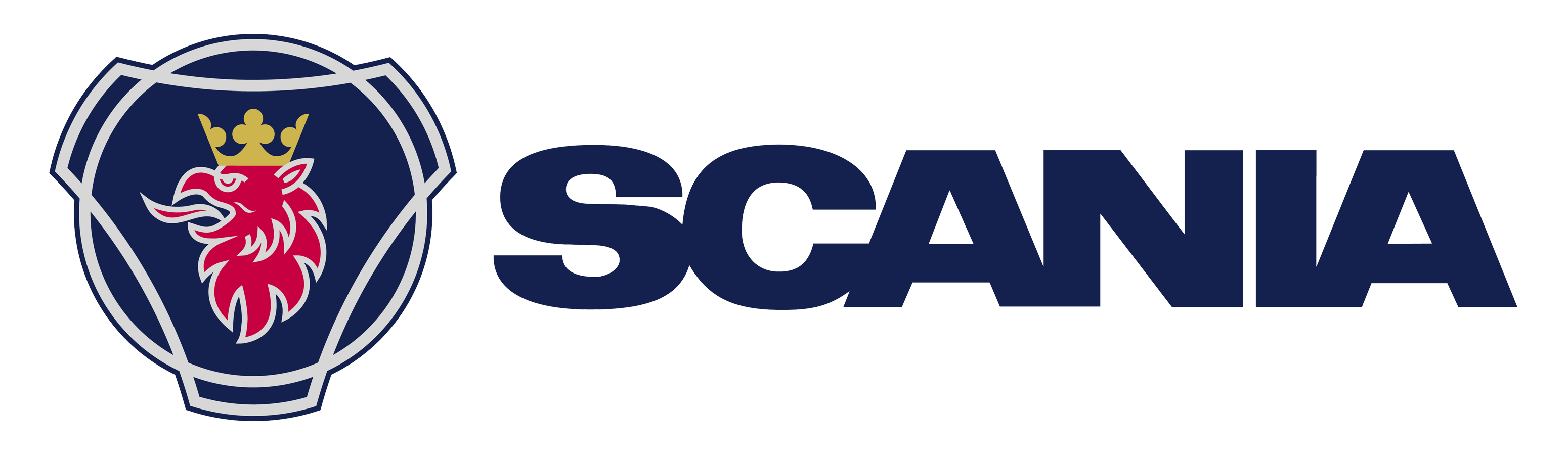 Scania Logo, HD Png, Meaning, Information | Carlogos.org