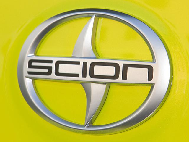 Scion Emblem 640x480
