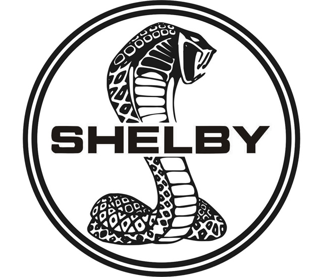 Shelby Symbol (2048x2048) HD Png