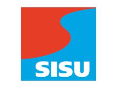 1886 Present Sisu Auto Logo