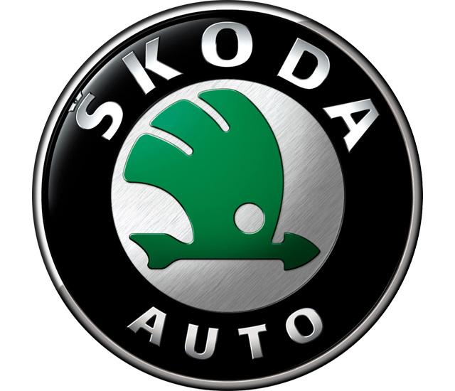 Škoda Logo (1999) 1920x1080 HD png