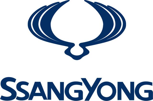 SsangYong logo (Present) 2560x1440 HD png