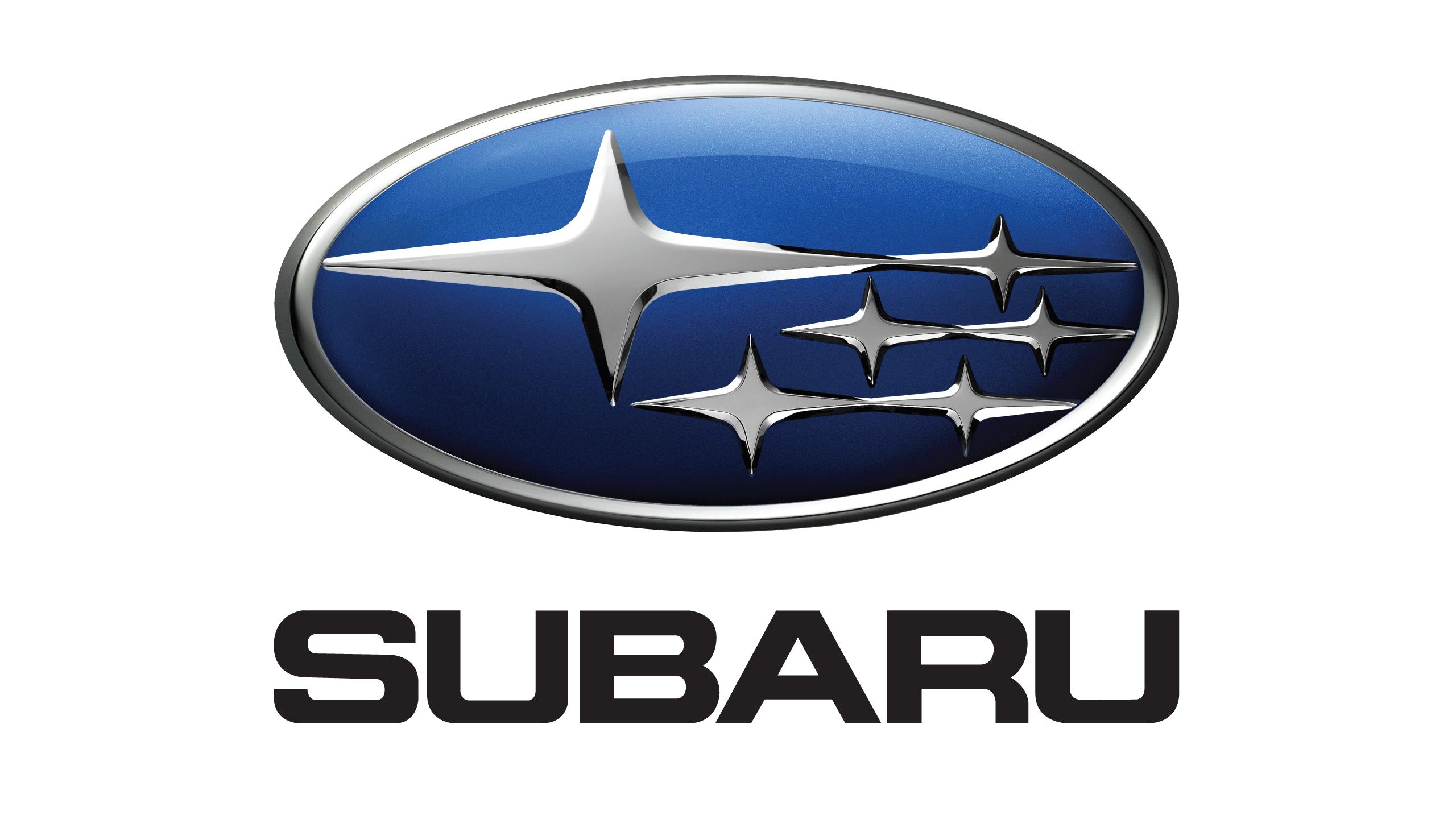 Subaru Logo Hd Png Meaning Information Carlogos Org