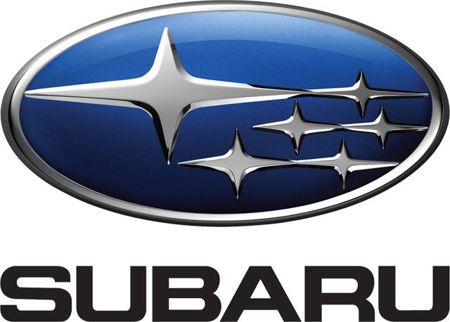 Subaru Logo (2001) 2560x1440 HD png