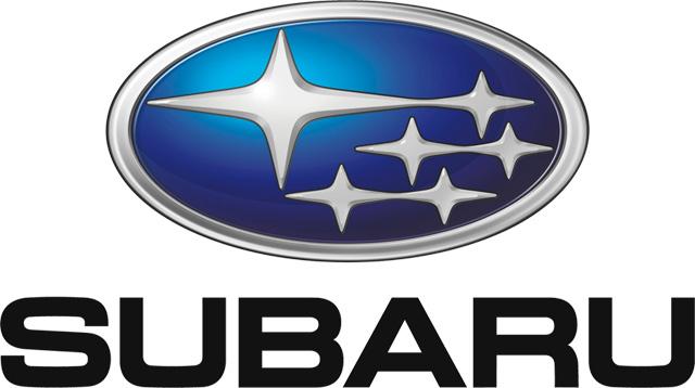 Subaru Logo (2003-Present) 2560x1440 HD png