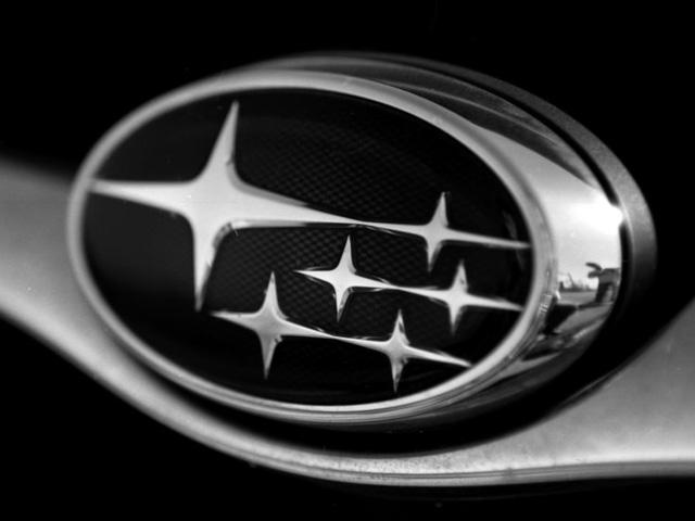 Subaru Symbol 640x480