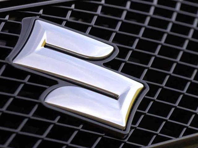 Suzuki Emblem 640x480