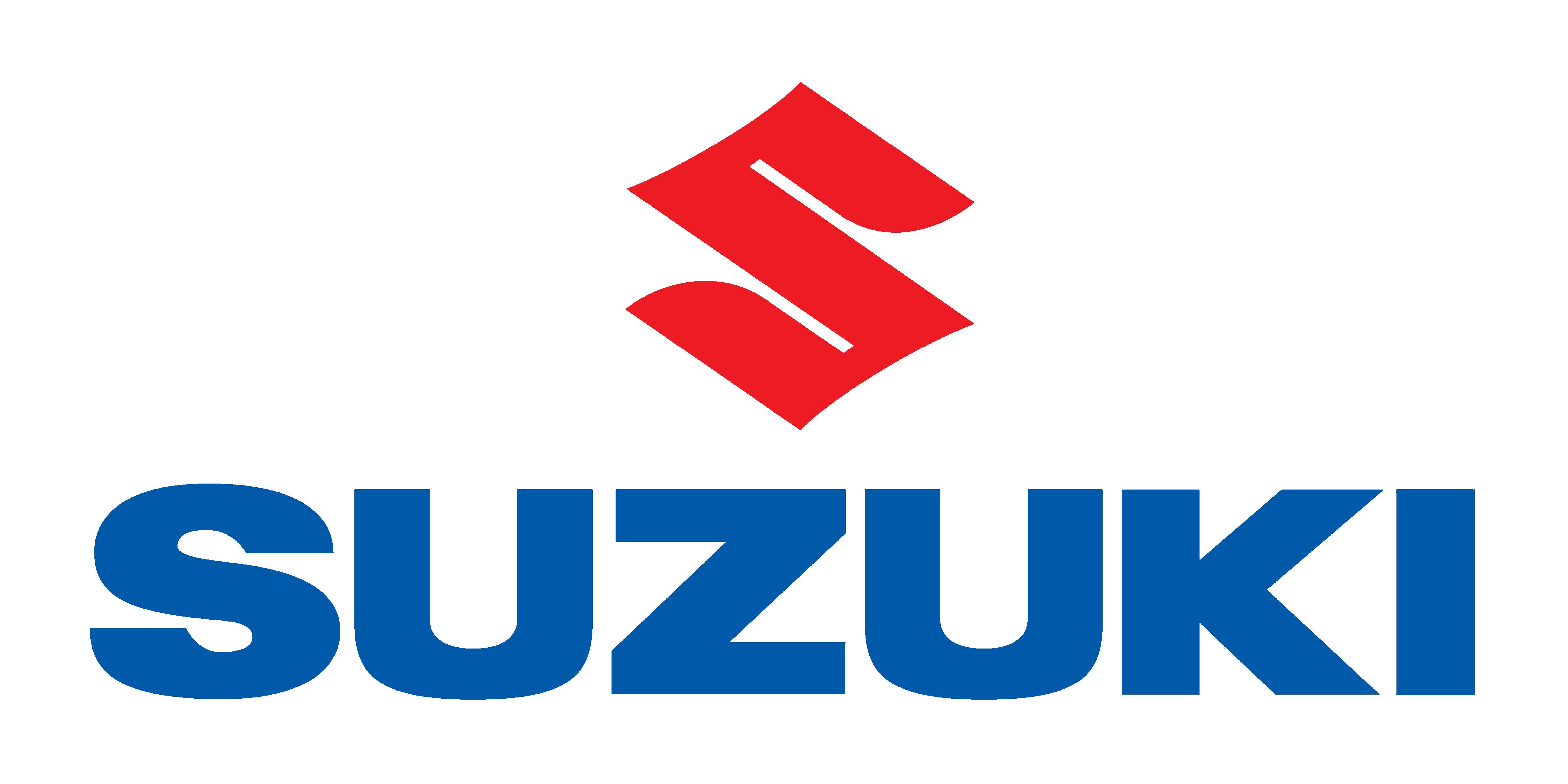 Suzuki Logo Present 6000x5000 HD Png