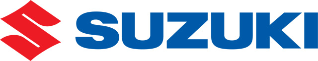 Suzuki Logo 6500x1400 HD png