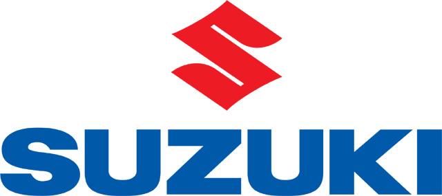 Suzuki Logo (Present) 5000x2500 HD png