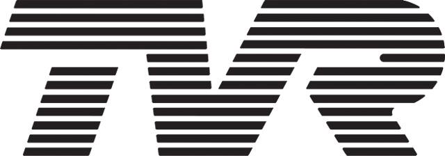 TVR logo (Present) 800x600 Png