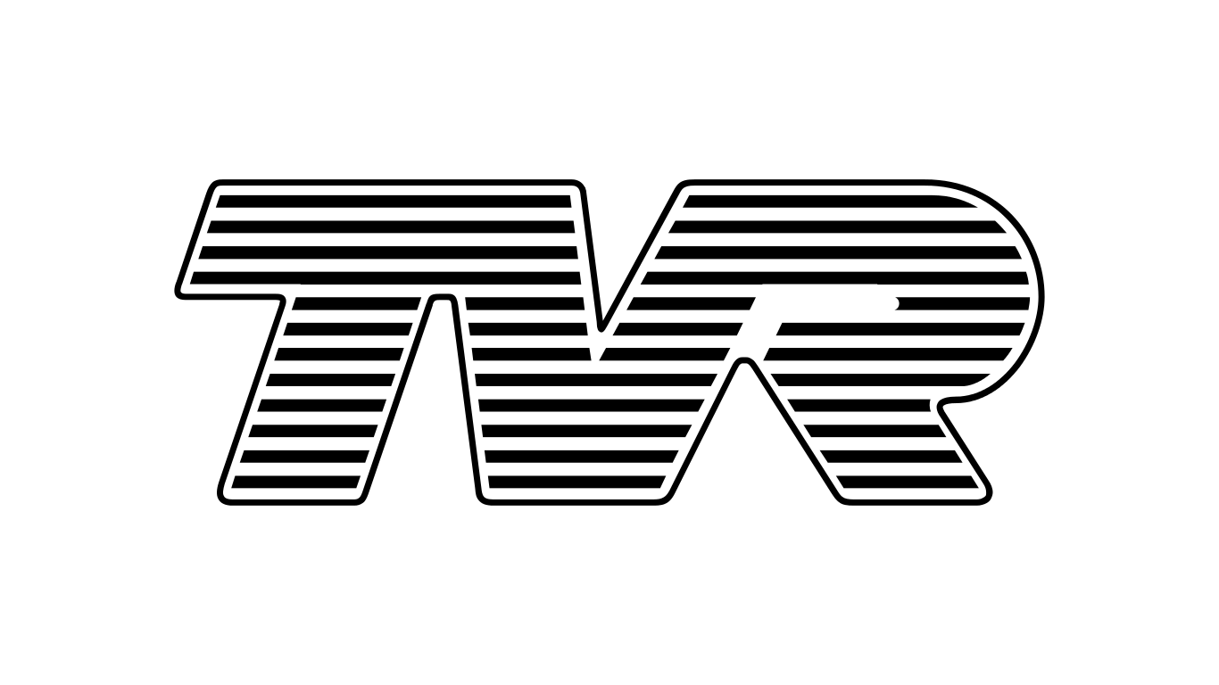Tvr Logo Png Information Carlogos Org