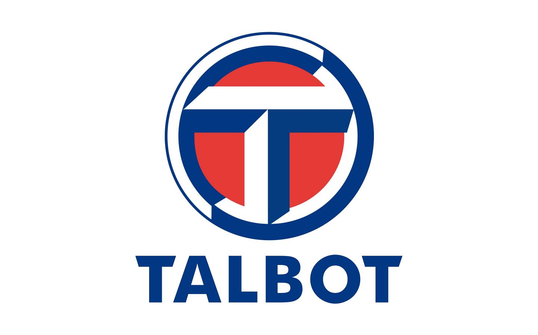 C And H Tire >> Talbot Logo, Png, Information   Carlogos.org