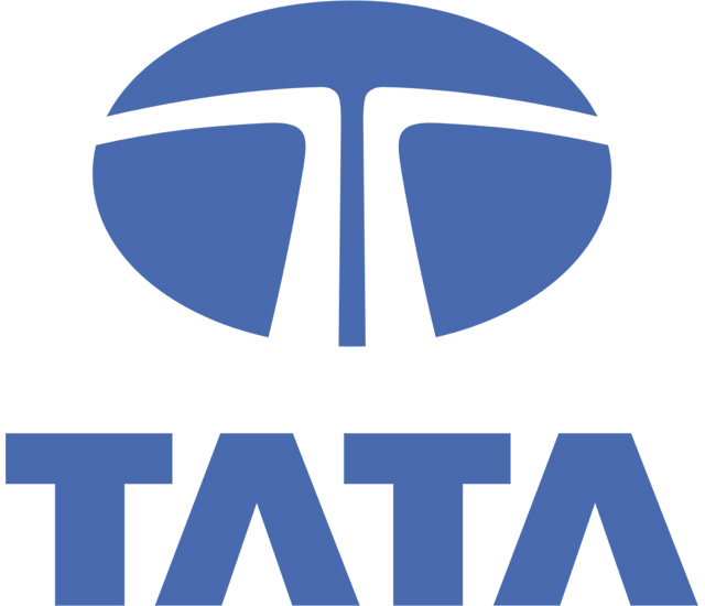 Tata Logo (2000-Present) 2560x1440 HD png