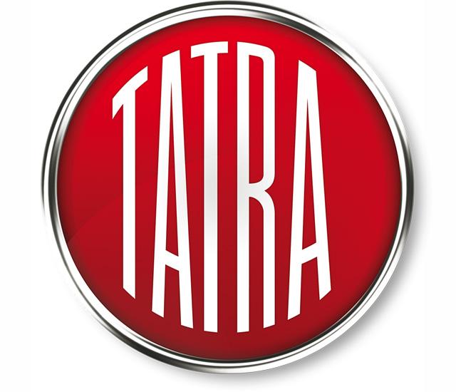 Tatra Logo (Present) 1920x1080 HD Png