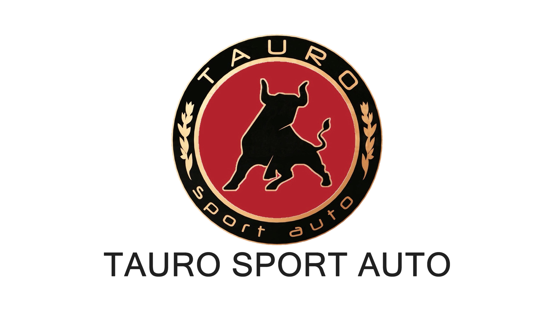 Tauro Sport Auto Logo Hd Png Information Carlogos Org