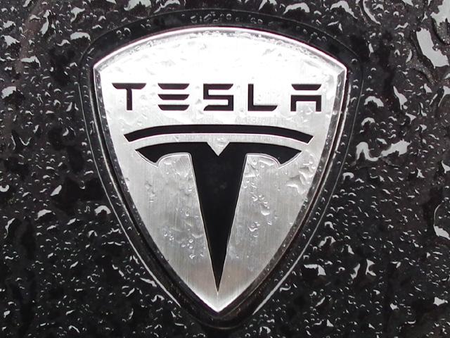 Tesla Emblem 640x480