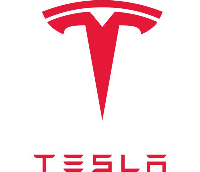 Tesla Logo (2003-Present) 2500x2500 HD png