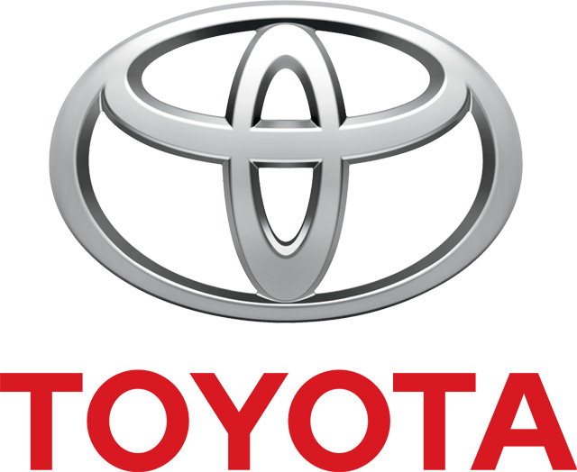 Toyota Logo (1989-Present) 2560x1440 HD png