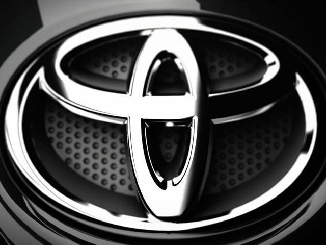 Toyota Symbol 640x480