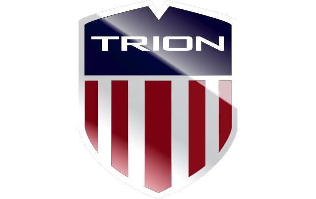 Trion Logo (Present) 1024x768 HD Png