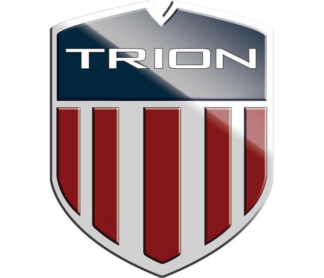 Trion Logo (1920x1080) HD Png