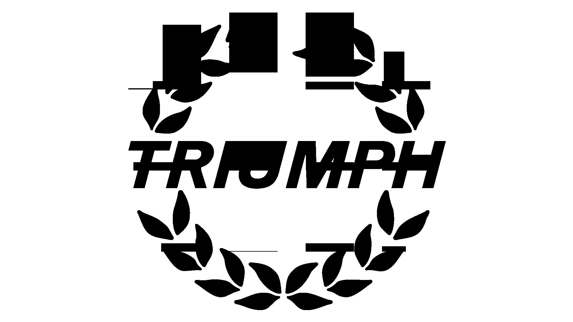 triumph logo hd png information carlogosorg
