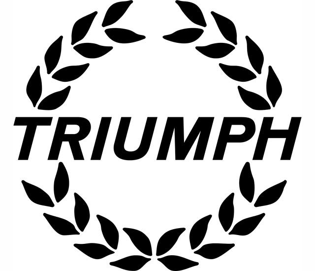 Triumph Logo (1885-1984) 1920x1080 HD Png