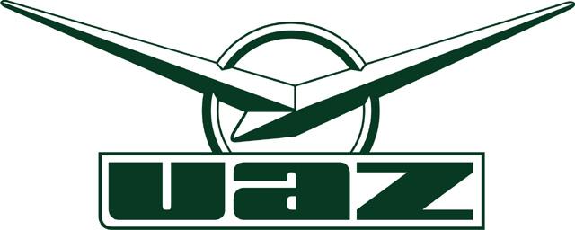 UAZ Symbol(Green) 2560x1440 HD Png