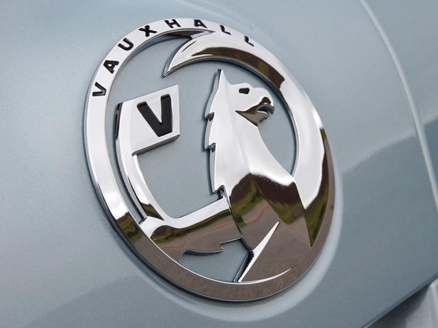 Vauxhall Emblem 640x480