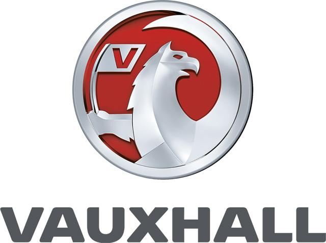 Vauxhall Logo (2008-Present) 2560x1440 HD png