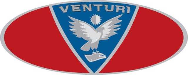 Venturi Emblem
