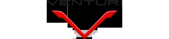 Venturi logo (Present)