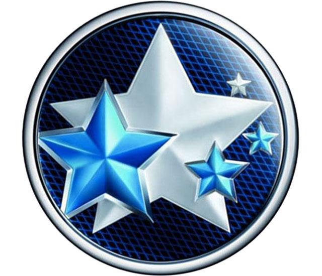 Venucia Logo 2010 (1366x768) png