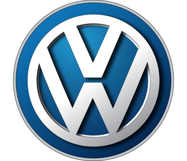Volkswagen Emblem (2014) 1920x1080 (HD 1080p)