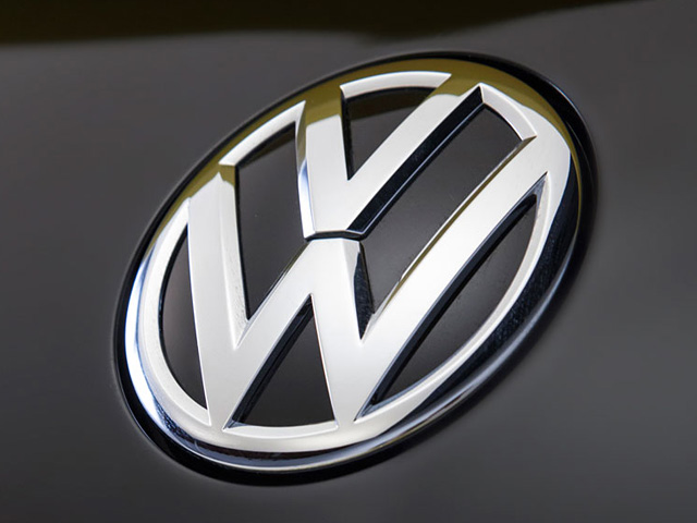 volkswagen logo history Everyone recognises the volkswagen logo it's one of the most recognisable car  logos of all time but, did you know that it also has a pretty interesting history,.