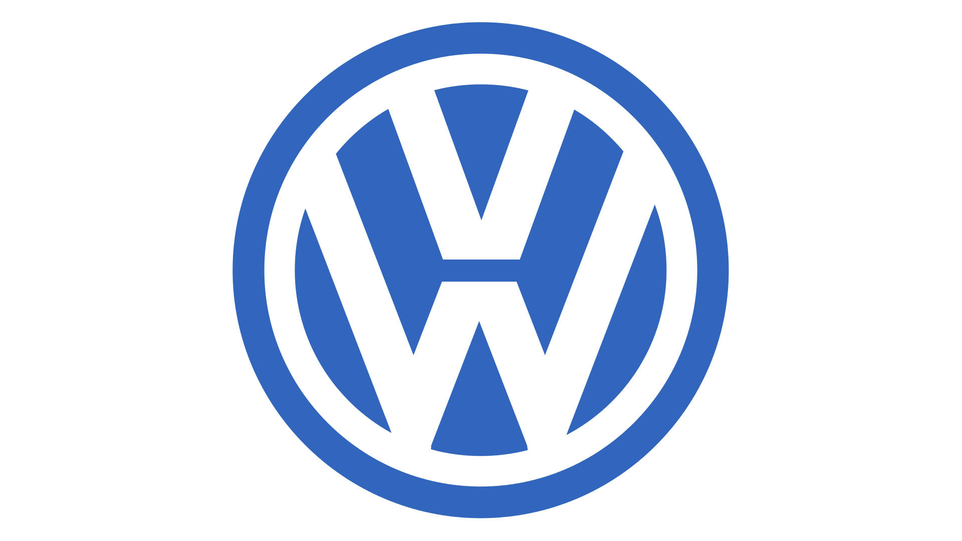 Volkswagen Logo Hd Png Meaning Information