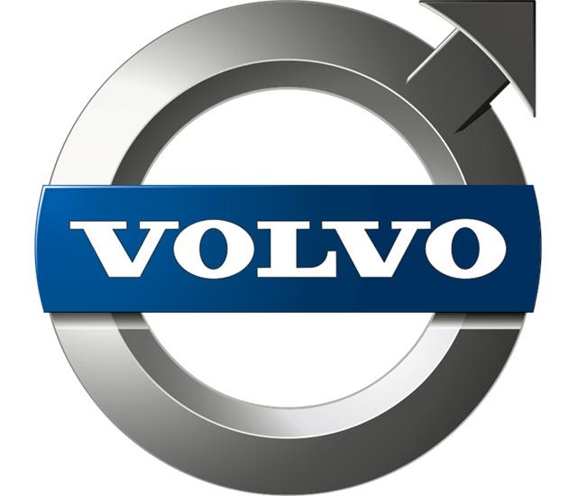 Volvo Logo (2006) 1920x1080 HD png
