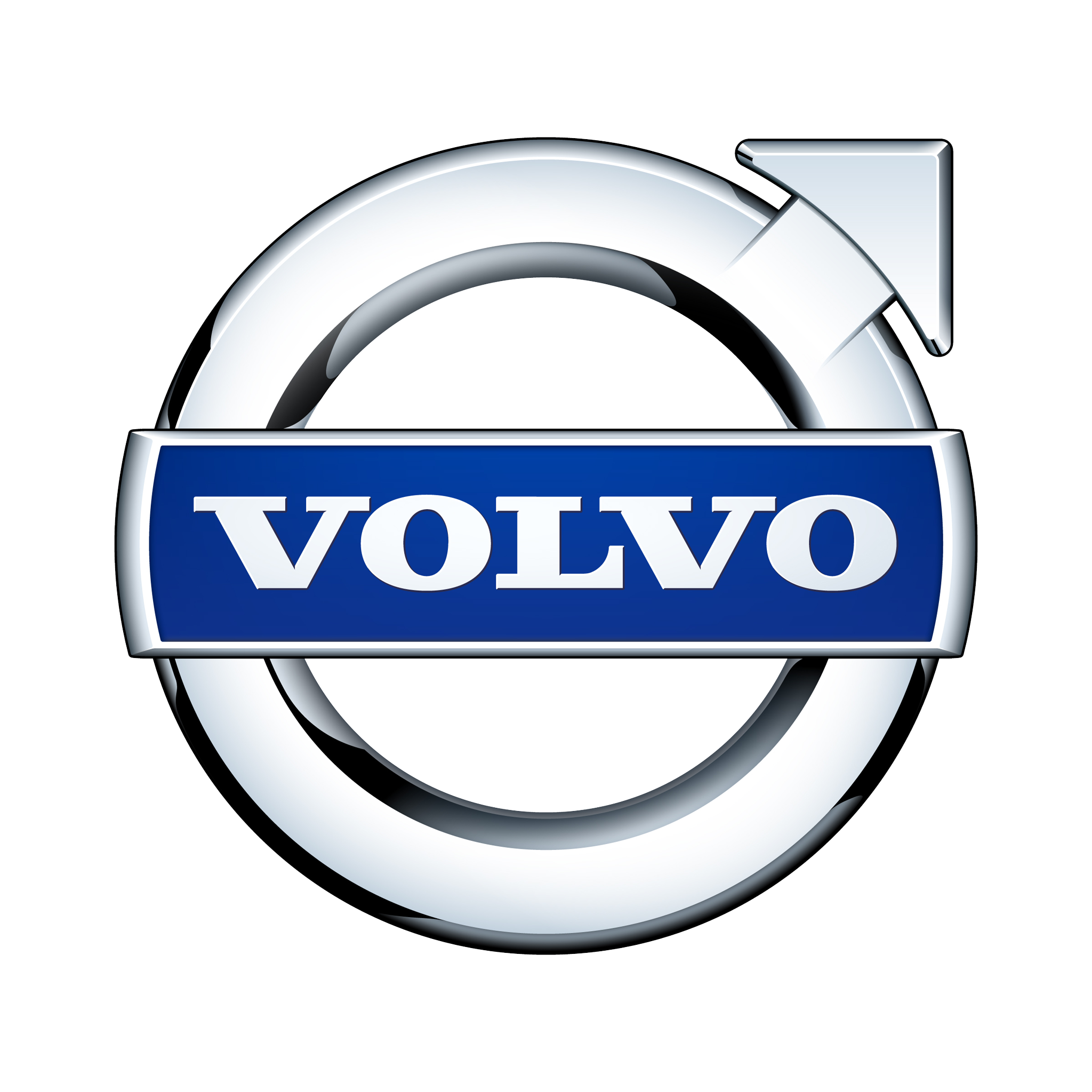 Volvo Logo Hd Png Meaning Information Carlogos Org