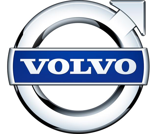 Volvo Logo (2012) 2048x2048 HD png