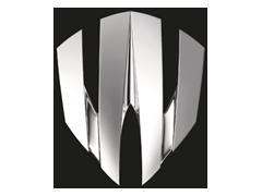 W Motors logo