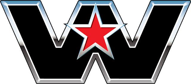 Western Star Logo (3840x2160) HD Png