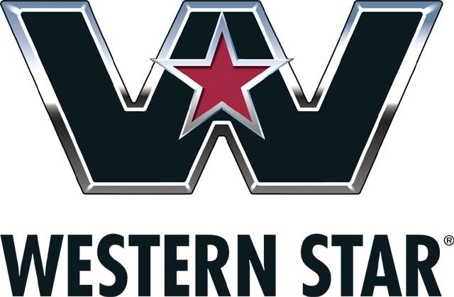 Western Star Logo (Present) 2560x1440 HD png